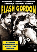Flash Gordon's Trip to Mars movie poster (1938) picture MOV_cb4d25c6