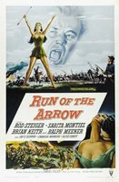 Run of the Arrow movie poster (1957) picture MOV_cb4d9570