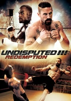 Undisputed 3 movie poster (2009) picture MOV_cb4f0a6d
