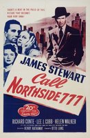 Call Northside 777 movie poster (1948) picture MOV_cb50a5a4