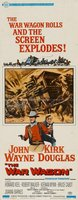 The War Wagon movie poster (1967) picture MOV_cb5493dc