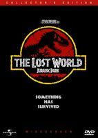 The Lost World: Jurassic Park movie poster (1997) picture MOV_cb5ccc43