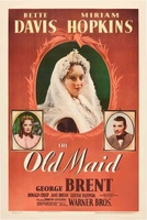 The Old Maid movie poster (1939) picture MOV_cb618697