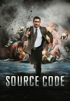 Source Code movie poster (2011) picture MOV_cb63ac04