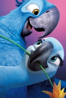Rio 2 movie poster (2014) picture MOV_cb65b787