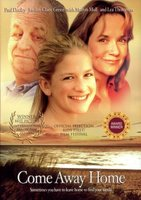 Come Away Home movie poster (2005) picture MOV_cb66a0a1