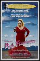 Pink Flamingos movie poster (1972) picture MOV_cb66e3bc