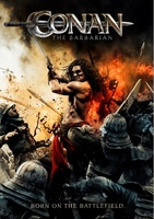 Conan the Barbarian movie poster (2011) picture MOV_cb6d797a