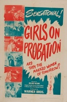 Girls on Probation movie poster (1938) picture MOV_cb743a58
