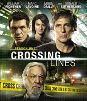 Crossing Lines movie poster (2013) picture MOV_cb74cf04