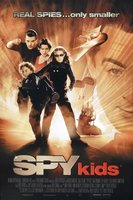 Spy Kids movie poster (2001) picture MOV_cb75aaf3