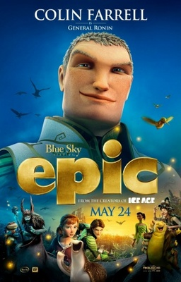 Epic movie poster (2013) poster MOV_cb767424