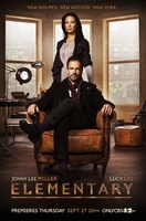 Elementary movie poster (2012) picture MOV_cb782b6a