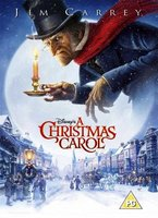 A Christmas Carol movie poster (2009) picture MOV_cb7dd3aa