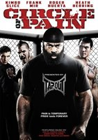 Circle of Pain movie poster (2010) picture MOV_cb8163ad