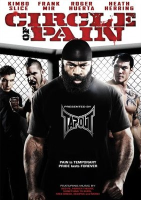 Circle of Pain movie poster (2010) poster MOV_cb8163ad