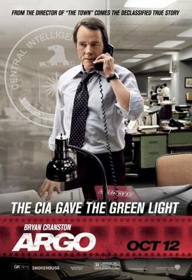 Argo movie poster (2012) poster MOV_cb860447