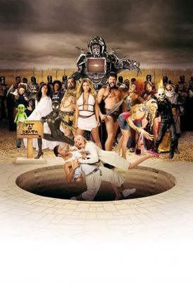 Meet the Spartans movie poster (2008) poster MOV_cb8a98bc