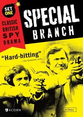 Special Branch movie poster (1969) poster MOV_cb8cbe0e
