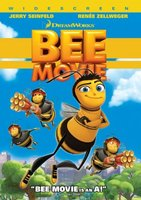 Bee Movie movie poster (2007) picture MOV_cb8dbf0f