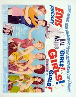 Girls! Girls! Girls! movie poster (1962) picture MOV_cb8f5445