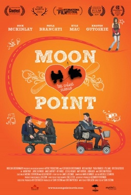 Moon Point movie poster (2011) poster MOV_cb9271e2