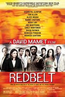 Redbelt movie poster (2008) picture MOV_cb92ee6e