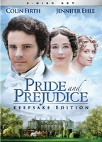 Pride and Prejudice movie poster (1995) picture MOV_cb95c1c1