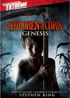 Children of the Corn: Genesis movie poster (2011) picture MOV_cb960ab5