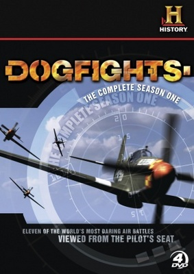 Dogfights movie poster (2005) poster MOV_cb9999d7