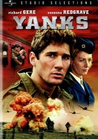 Yanks movie poster (1979) picture MOV_cb9dfcae