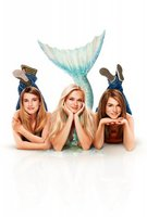 Aquamarine movie poster (2006) picture MOV_cba01b5d