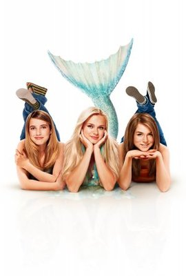 Aquamarine movie poster (2006) poster MOV_cba01b5d