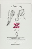 Therese and Isabelle movie poster (1968) picture MOV_cba14fae
