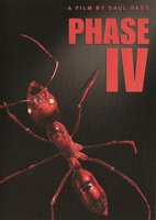 Phase IV movie poster (1974) picture MOV_cba6ca3d