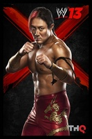 WWE '13 movie poster (2012) picture MOV_cba7dd29