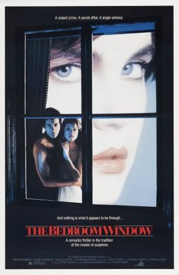 The Bedroom Window movie poster (1987) poster MOV_cba80d71