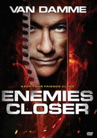 Enemies Closer movie poster (2013) picture MOV_cba9610c