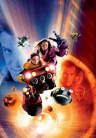 Spy Kids 3 movie poster (2003) picture MOV_cba9aeb6