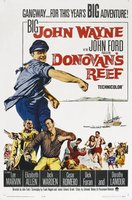 Donovan's Reef movie poster (1963) picture MOV_cba9b931