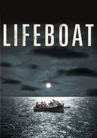 Lifeboat movie poster (1944) picture MOV_cbb07c3a