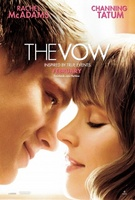 The Vow movie poster (2012) picture MOV_cbb0dd9c