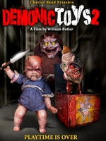 Demonic Toys: Personal Demons movie poster (2010) picture MOV_cbb361e2