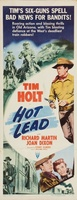 Hot Lead movie poster (1951) picture MOV_cbb4df86