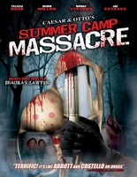 Caesar and Otto's Summer Camp Massacre movie poster (2009) picture MOV_cbb6a9a1