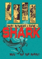 Shark! movie poster (1969) picture MOV_cbb6e59f