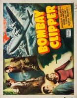 Bombay Clipper movie poster (1942) picture MOV_cbc0b551