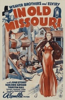 In Old Missouri movie poster (1940) picture MOV_cbc17c7f