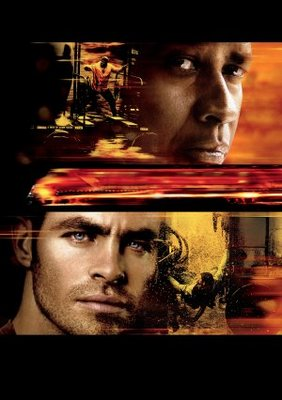 Unstoppable movie poster (2010) poster MOV_cbc5a8f6