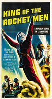 King of the Rocket Men movie poster (1949) picture MOV_cbc744e3